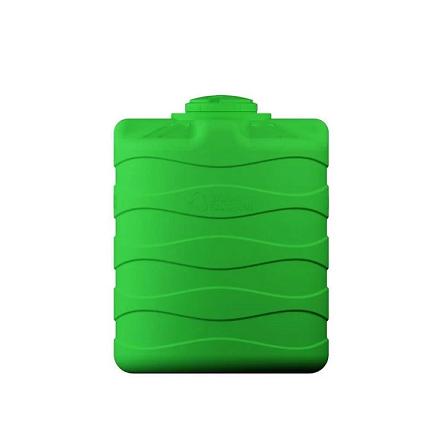 Bồn Nước Nhựa 500 Lít Plasman Đại Thành Đứng.