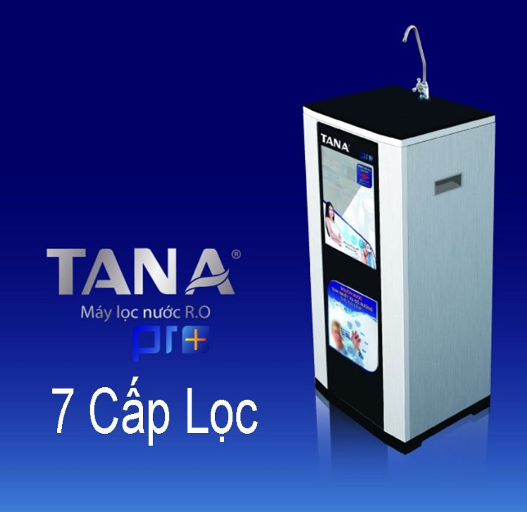 Vua Bồn Nước cung cấp và phân phối các sản phẩm máy lọc nước Tân Á Đại Thành chính hãng