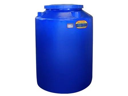 Bồn nước nhựa đa chức năng 1500 lít đứng Đại Thành